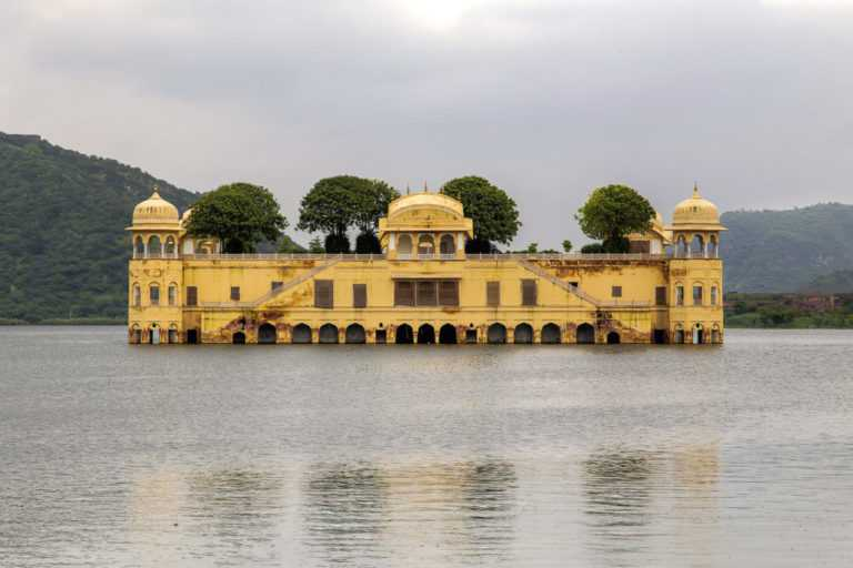 Jal Mahal (one of the best places to visit in Jaipur)