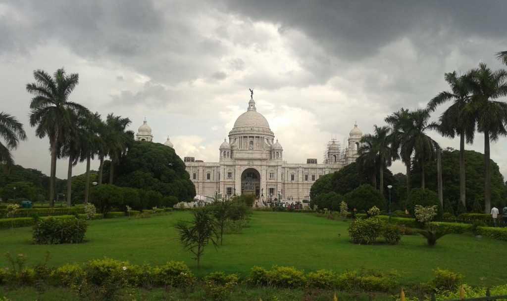 Victoria palace, Kolkata