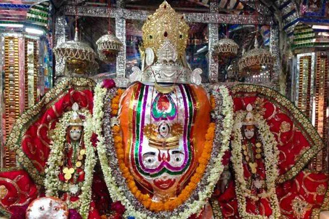 Ranthambore Trinetra Ganesh Ji Temple